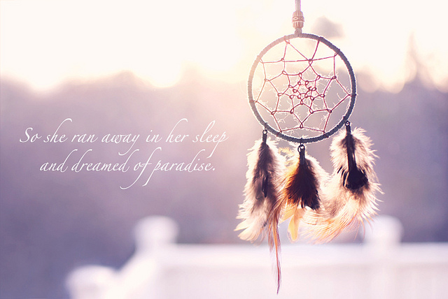 Iphone wallpaper dreamcatcher - Untitled Image 1612519 By Aaron S On Favim Com