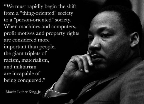 Philosophy of Progressing Humanity