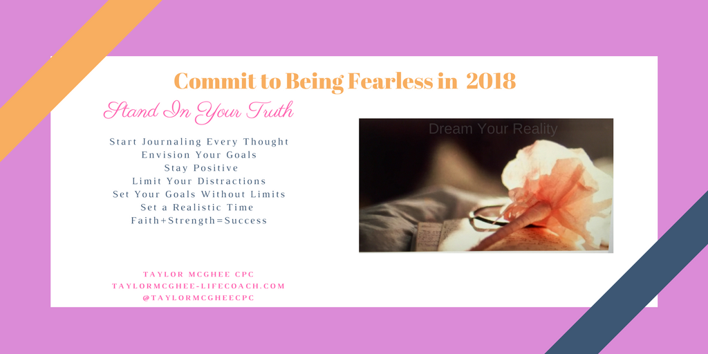 Fearless in 2018