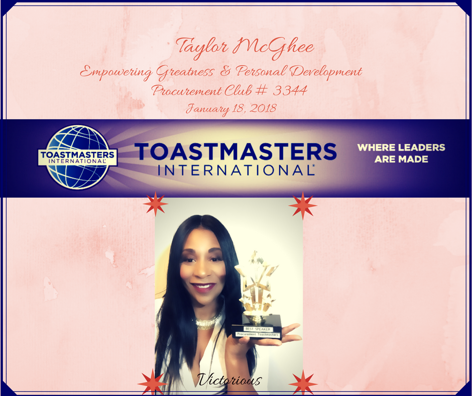 Empowering Personal Development (TI)Greatness